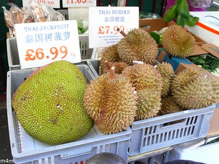 Expensive Thai Fruit | by music4mark
