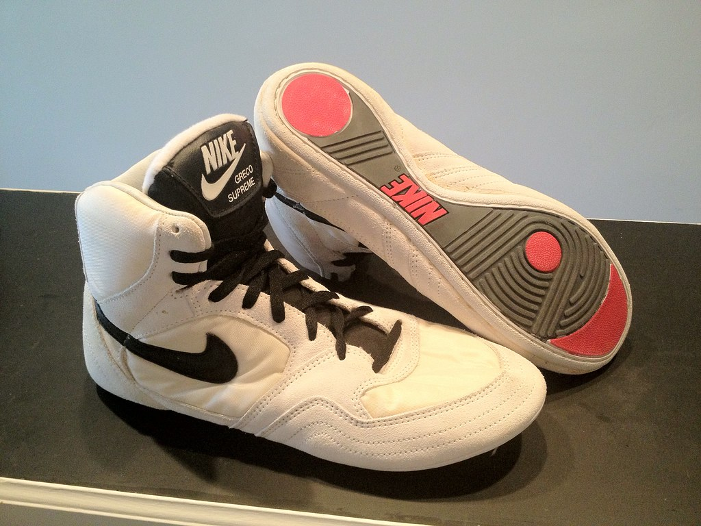 Nike Greco Shoes