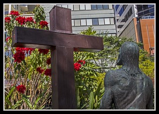 All Saints Church Statue-2= | by Sheba_Also 12 Millon Views-40,000 uploads