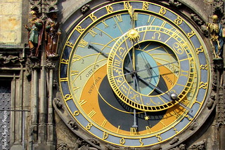 Astronomical Clock | by Flyck Chyck
