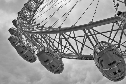 London Eye | by AgusValenz