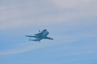 Endeavour First Pass 3 | by JC!