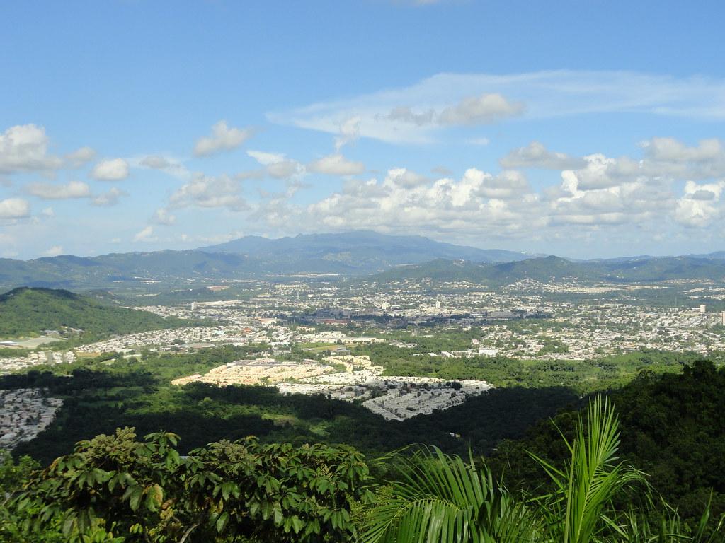 Valle del turabo caguas puerto rico jardin boricua for Jardin xanadu puerto rico