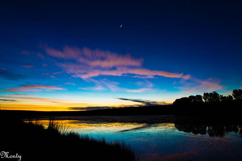 Concho Lake, Arizona | by concho cowboy