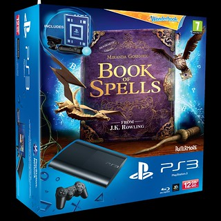 PS3 bundle | by PlayStation Europe