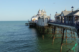 Eastbourne Pier - Eastbourne (England) | by Meteorry