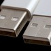 """Side by Side Comparison of Apple's Old 30-pin """"Dock Cable"""" and New """"Lightning Cable"""""""