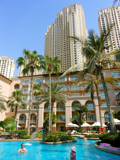 Hotel Carlton Dubai