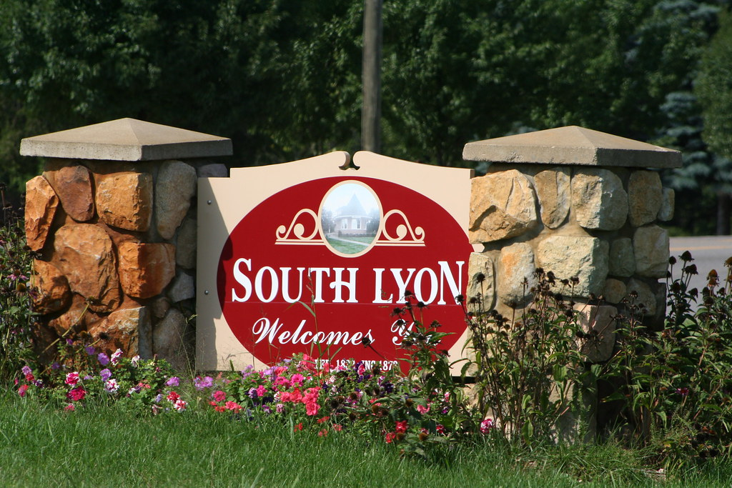 South Lyon Mi To Rosemary Beach Fl