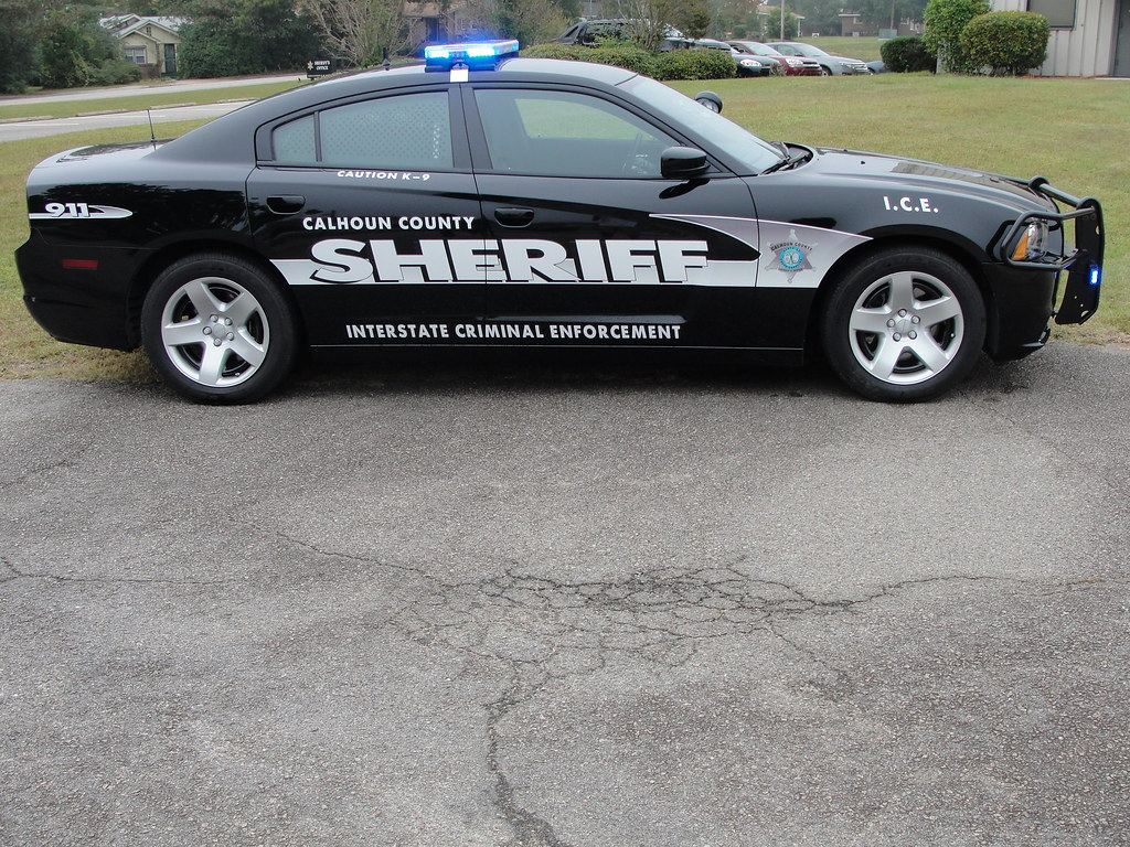 calhoun  sheriff sc interstate criminal enforcementk  flickr