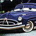 Doc Hudson from Cars