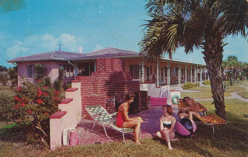 Malibu Court - St. Augustine, Florida