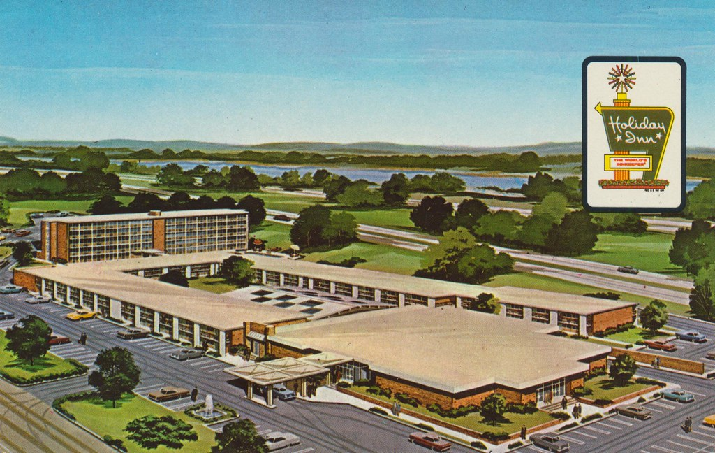 Holiday Inn - East Springfield, Illinois