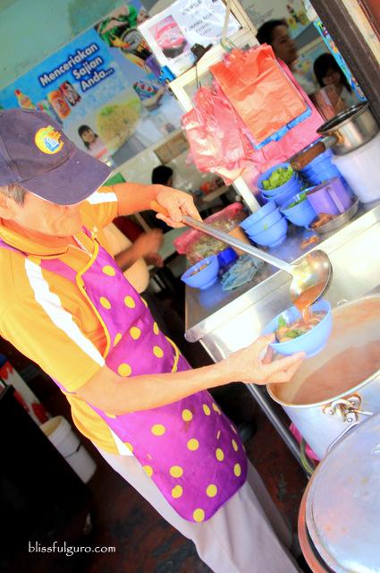 Penang Jooi Hooi Cafe
