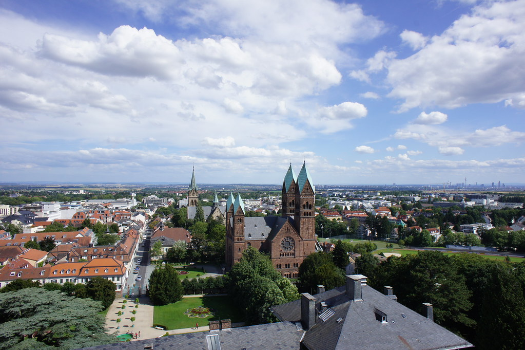 Homburg Germany