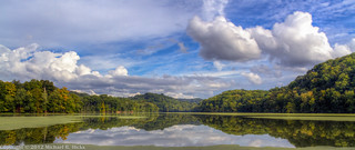 Radnor Lake State Natural Area - August 30, 2012 - 31 Bracket HDR | by mikerhicks