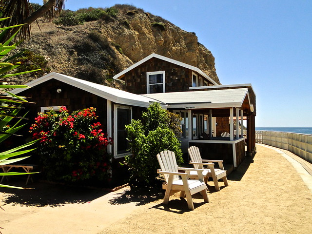 crystal cove architecturally charming neighborhoods california