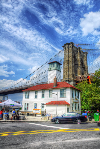 Brooklyn Bridge | by slack12