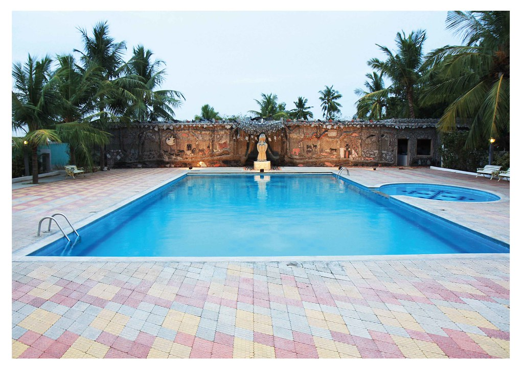 Celebrity Corporate Club at Padappai is a Resort and it is ...
