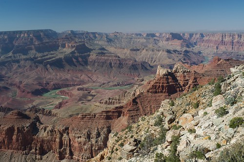 Grand Canyon National Park | by The City Project