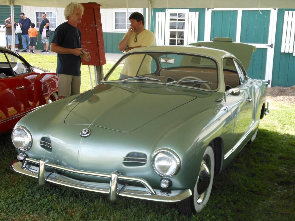 Langan Volkswagen