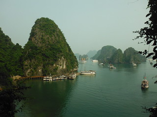 Halong Bay | by jas_gd