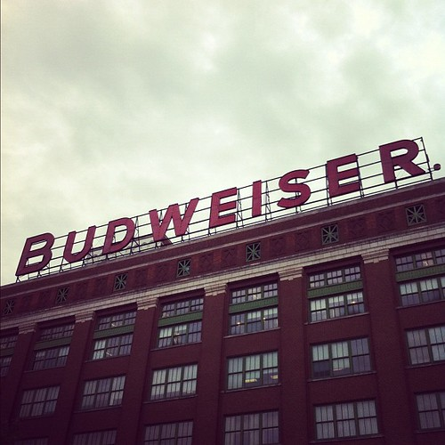 Brewery Tour! #FreeBeer | by jvelasco21