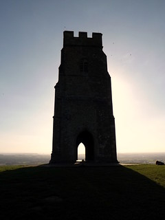 Glastonbury Tor, Somerset | by just1snap