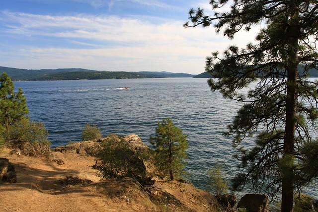 Lake Coeur D 39 Alene Idaho Flickr Photo Sharing