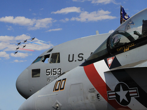 Reno National Championship Air Races - 2012 | by L.Clark Photography