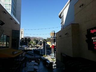 Loews Hollywood Hotel Self Parking
