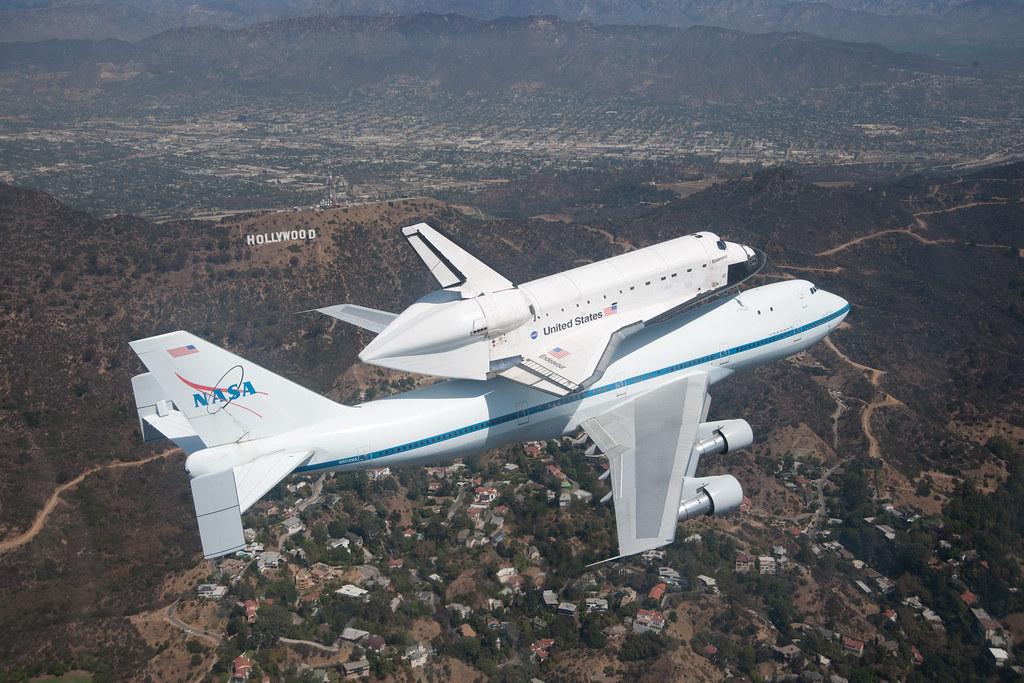 Shuttle Tour Los Angeles
