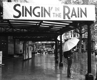 Singin' in the Rain | by RobinLDN