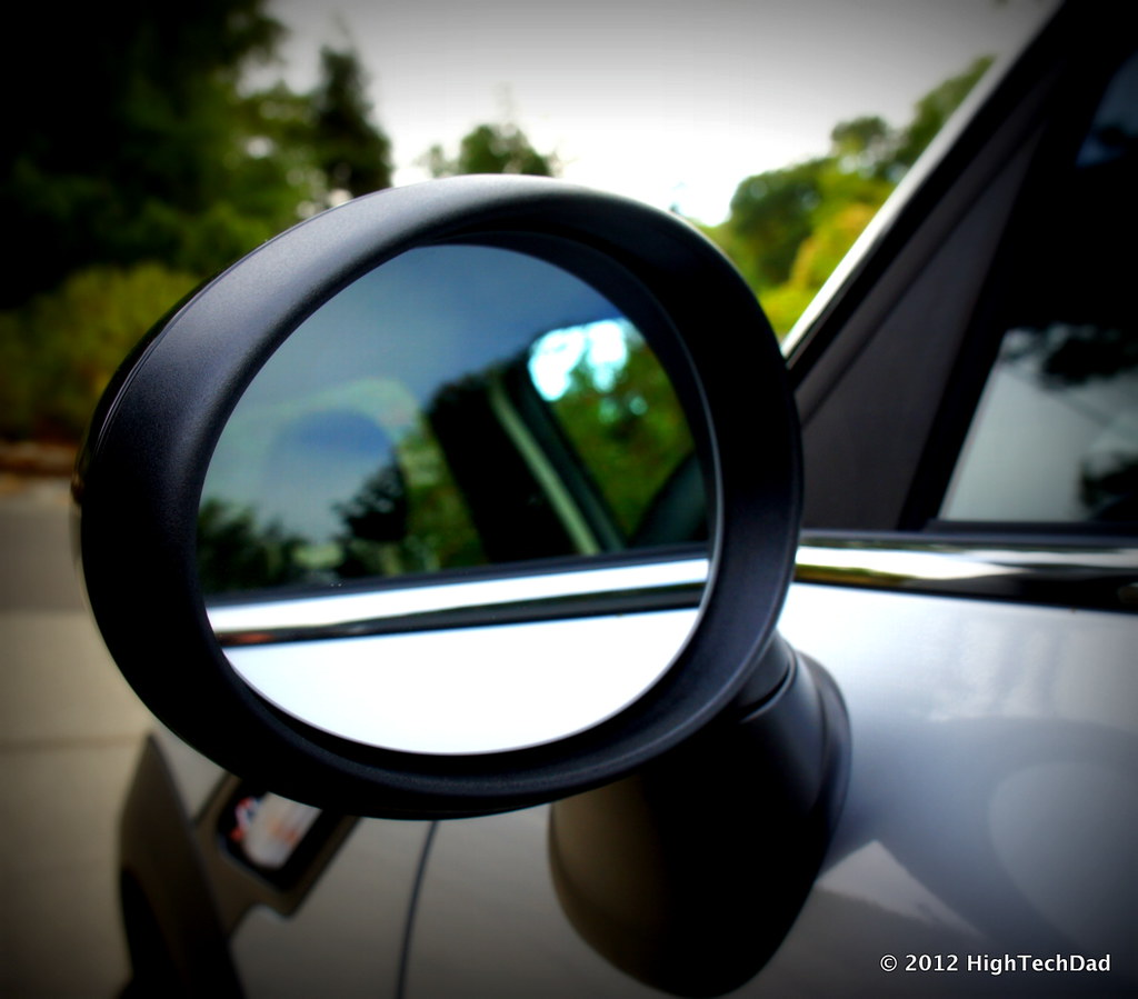 Side Mirror 2012 Mini Cooper Countryman Photos From A 7 Flickr