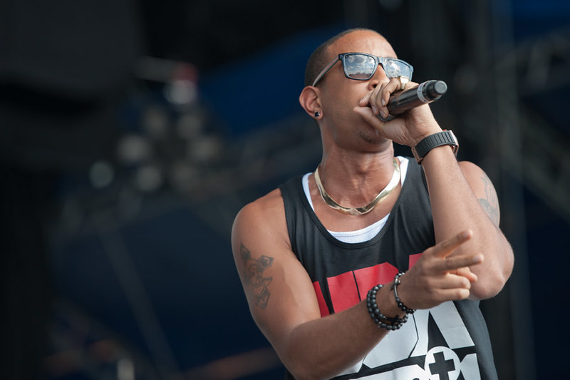 Ludacris @ Music Midtown