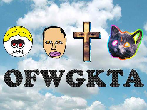 creator ofwgkta odd future - photo #31