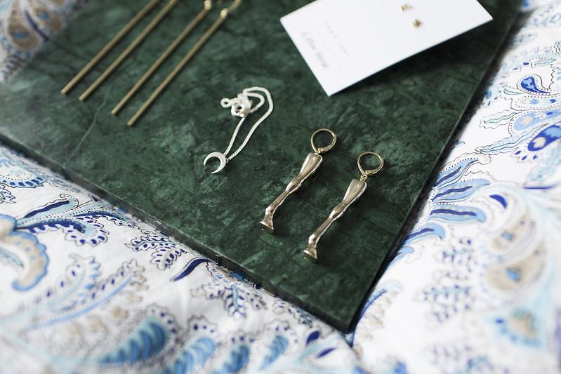 nya smycken från & other stories