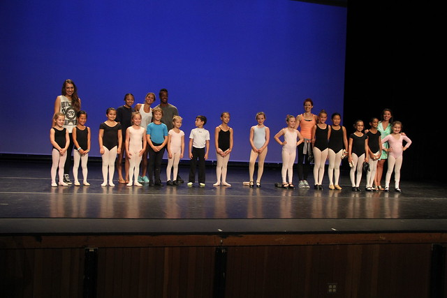 TDC Ages 5-10: Performance