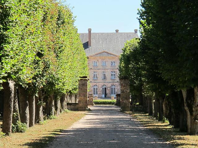 College Vallon En Sully Allier 9
