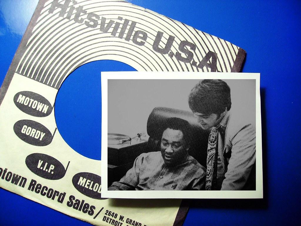 Motown Able On Staten Island