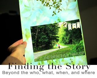 finding_the_story_webinar | by Noell