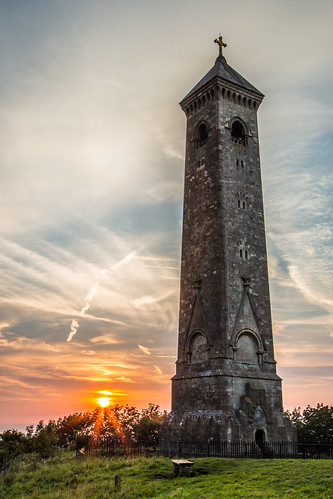 03 - September - 2012 -- Tyndale Monument | by reway2007
