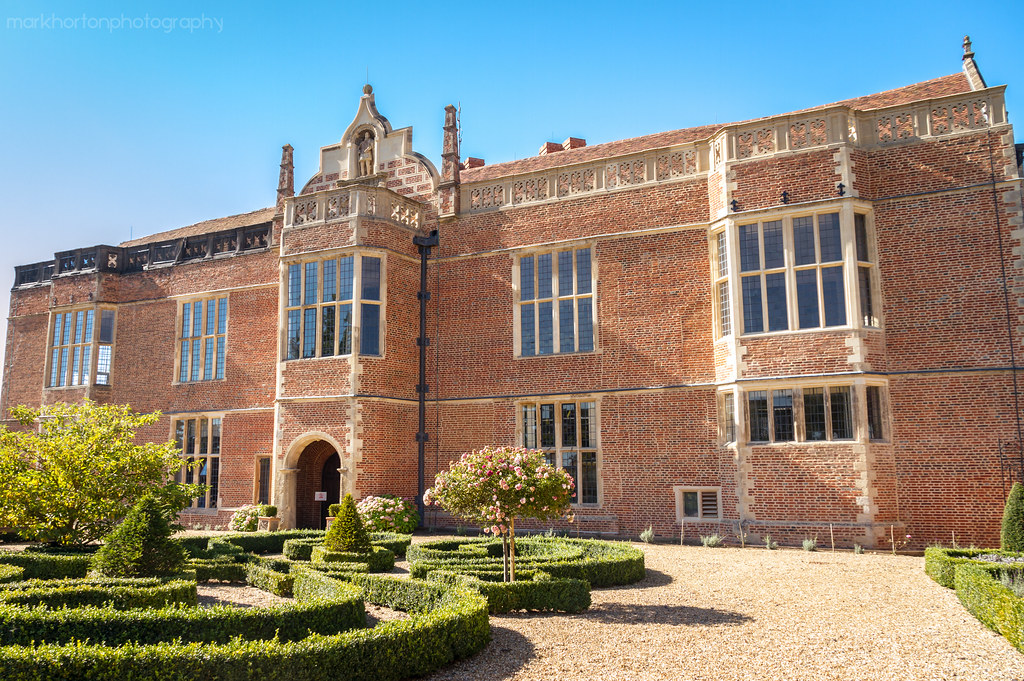 Bramshill House Heritage Open Day Once A Year This