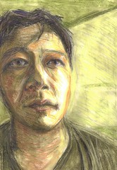 JKPP  #27  Larry H Kang by scr1bbl3s