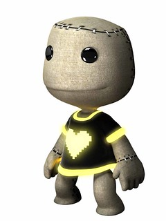 LittleBigPlanet PS Vita | by PlayStation.Blog