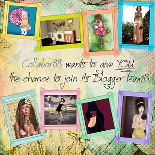 Blogger Contest! | by Collabor88