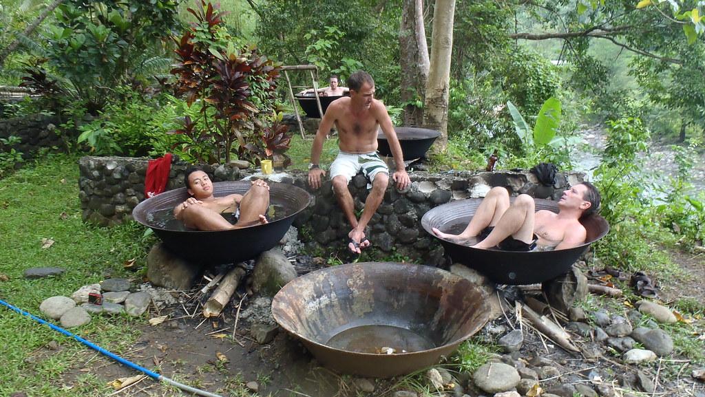 Kawa Hot Tub in Antique | Philippines | jansmh | Flickr