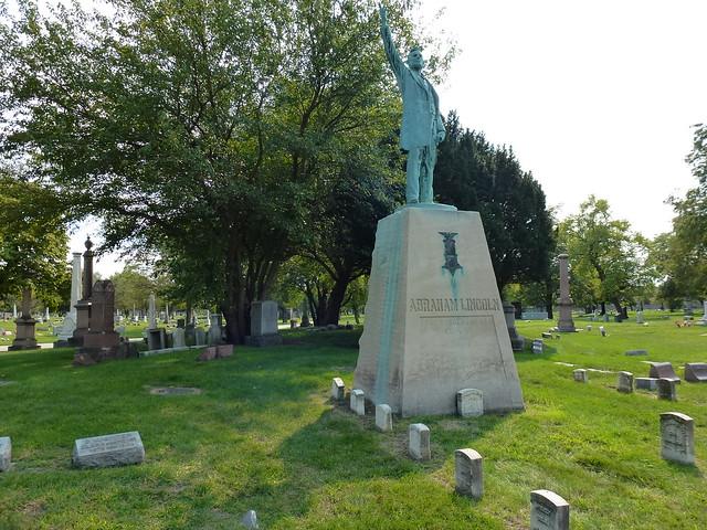 Oak Woods Cemetery Oak Woods Cemetery | Flickr