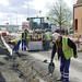 Programme de rénovation des chaussées