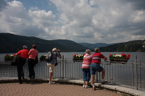 Titisee - Germania, 2012 | by Giovanni Dossena